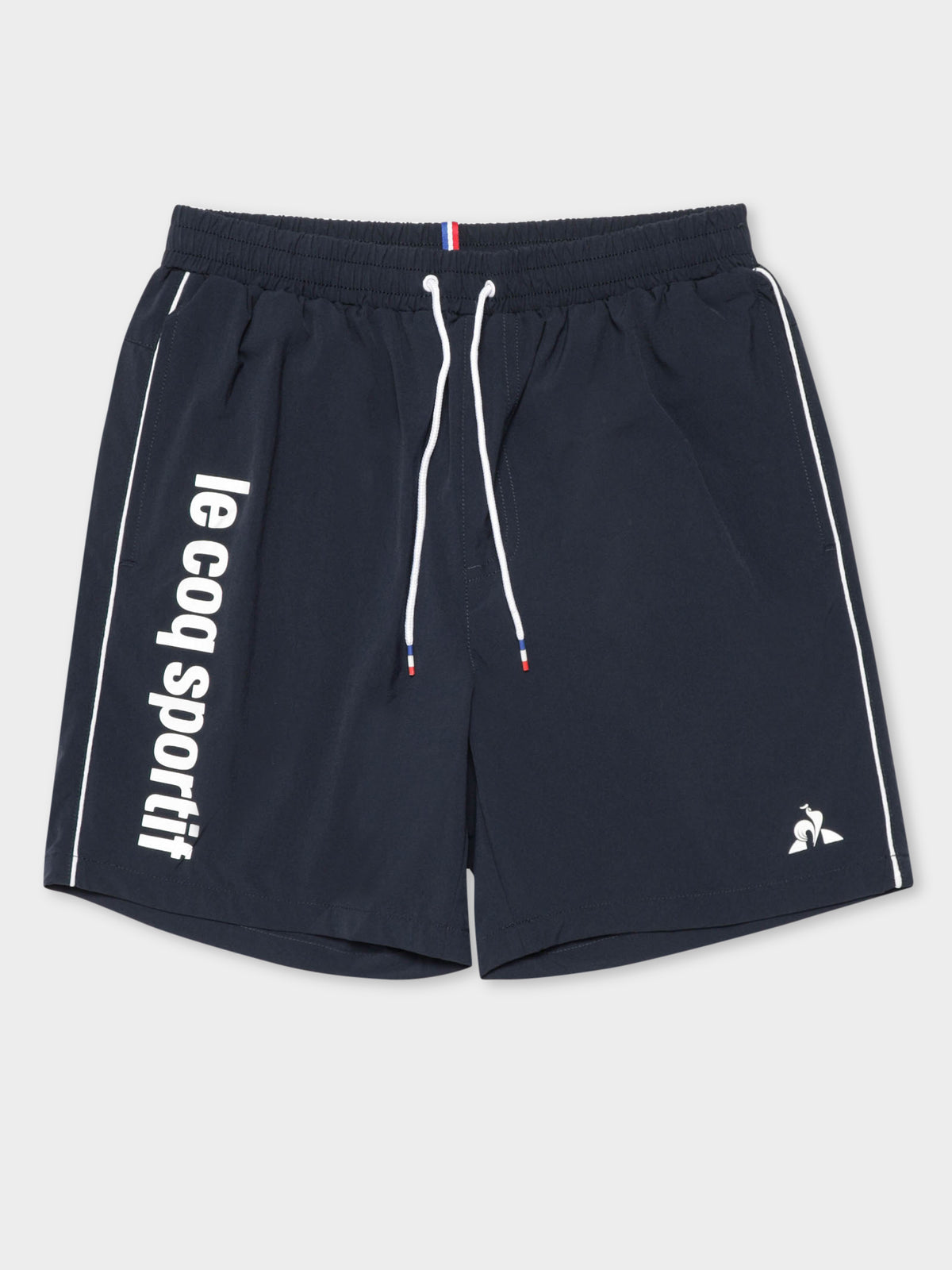 Concurrent Shorts in Dress Blue