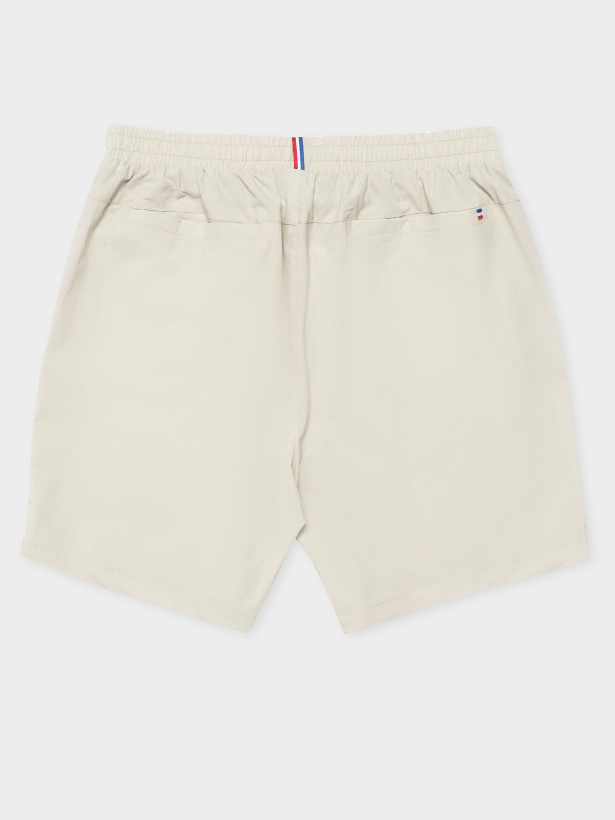 Concurrent Shorts in Oatmeal