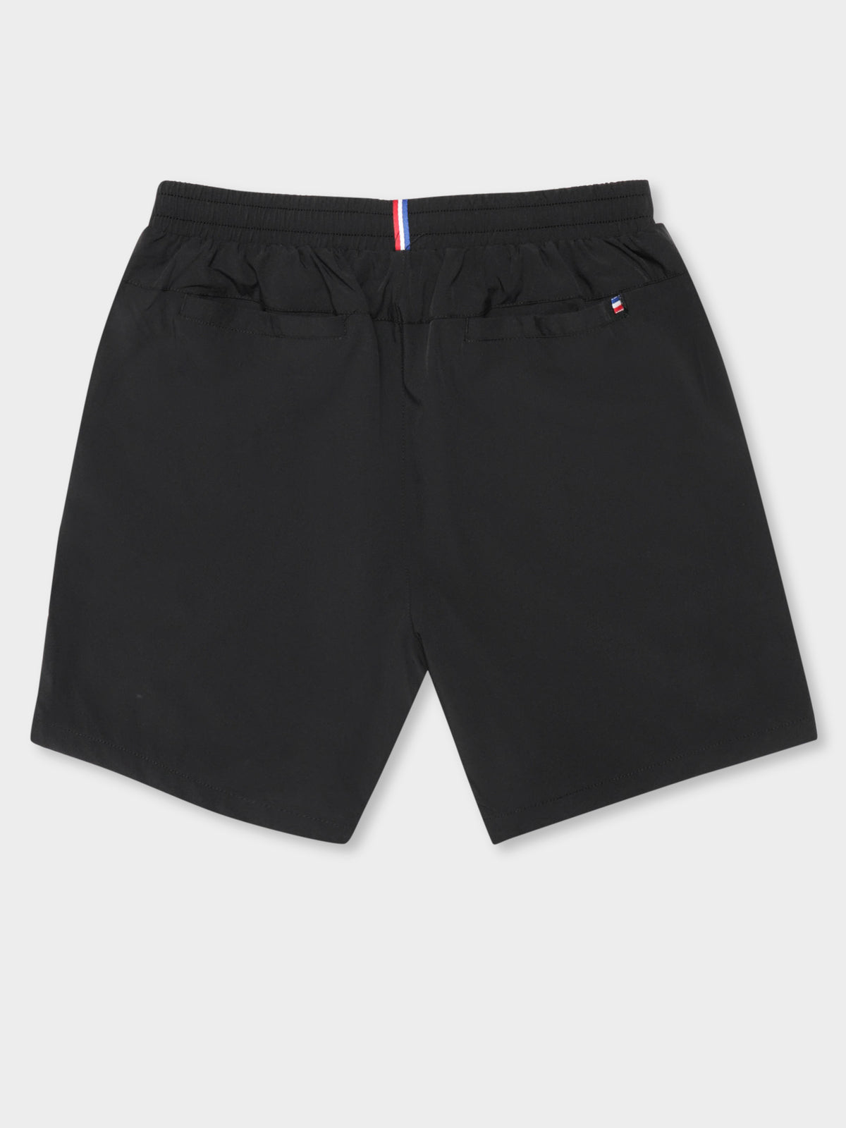 Concurrent Shorts in Black
