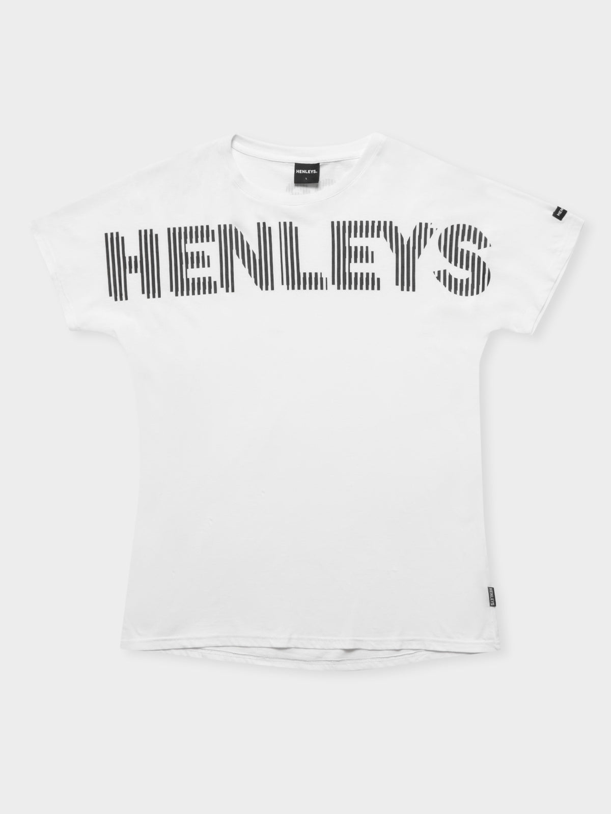 Reeves T-Shirt in White