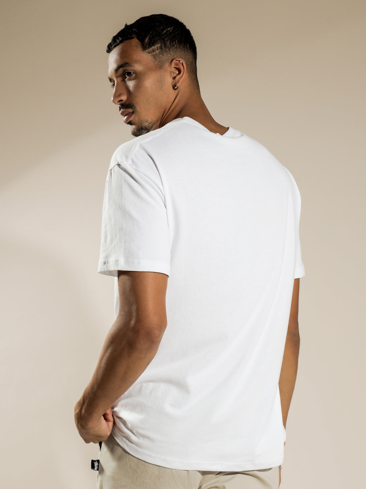 Universe T-Shirt in White
