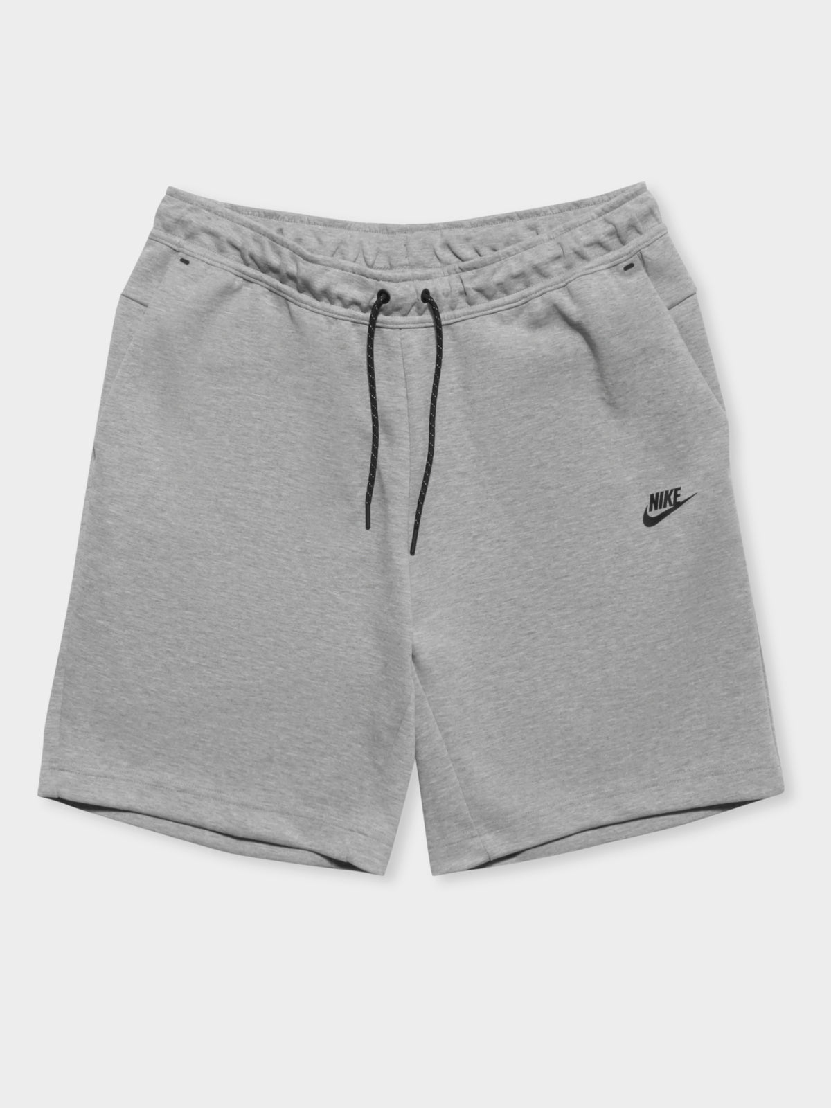 Sportswear Tech Fleece Shorts in Dark Grey