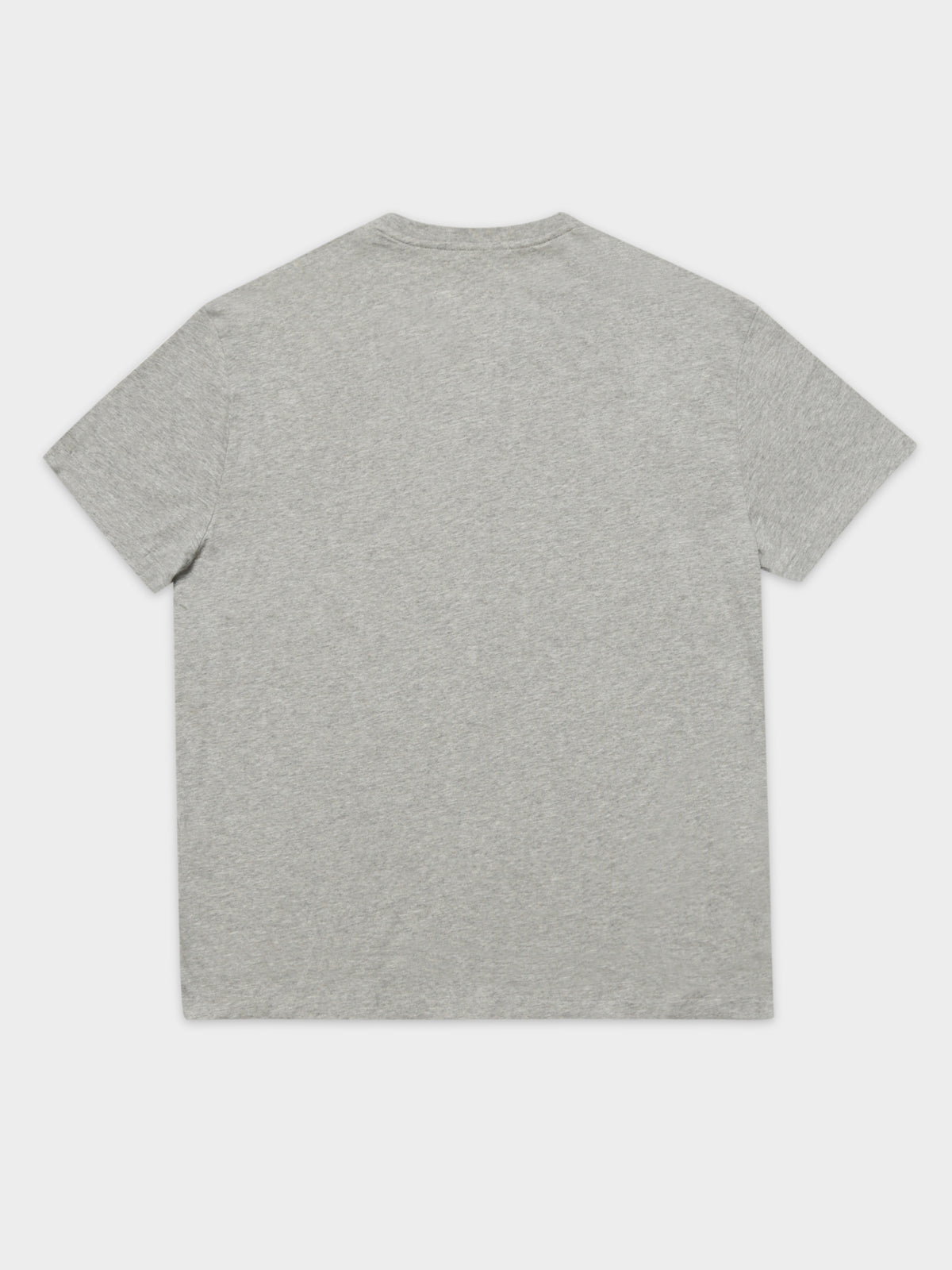 Polo Sport Short Sleeve T-Shirt in Grey