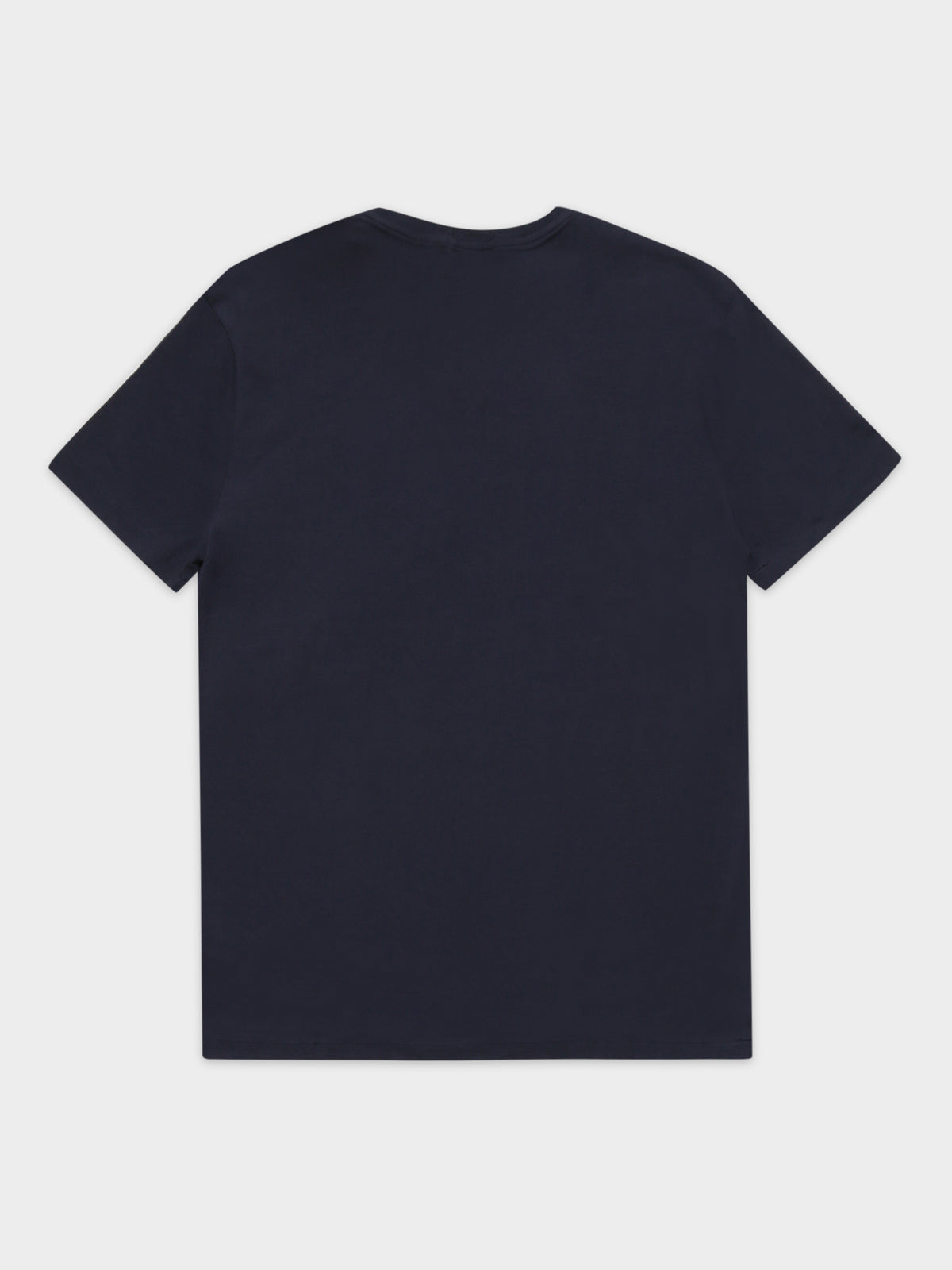 Polobear Short Sleeve T-Shirt in Navy