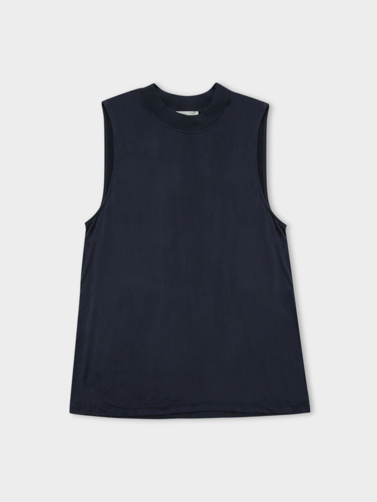 Locum Tank in Ink Blue