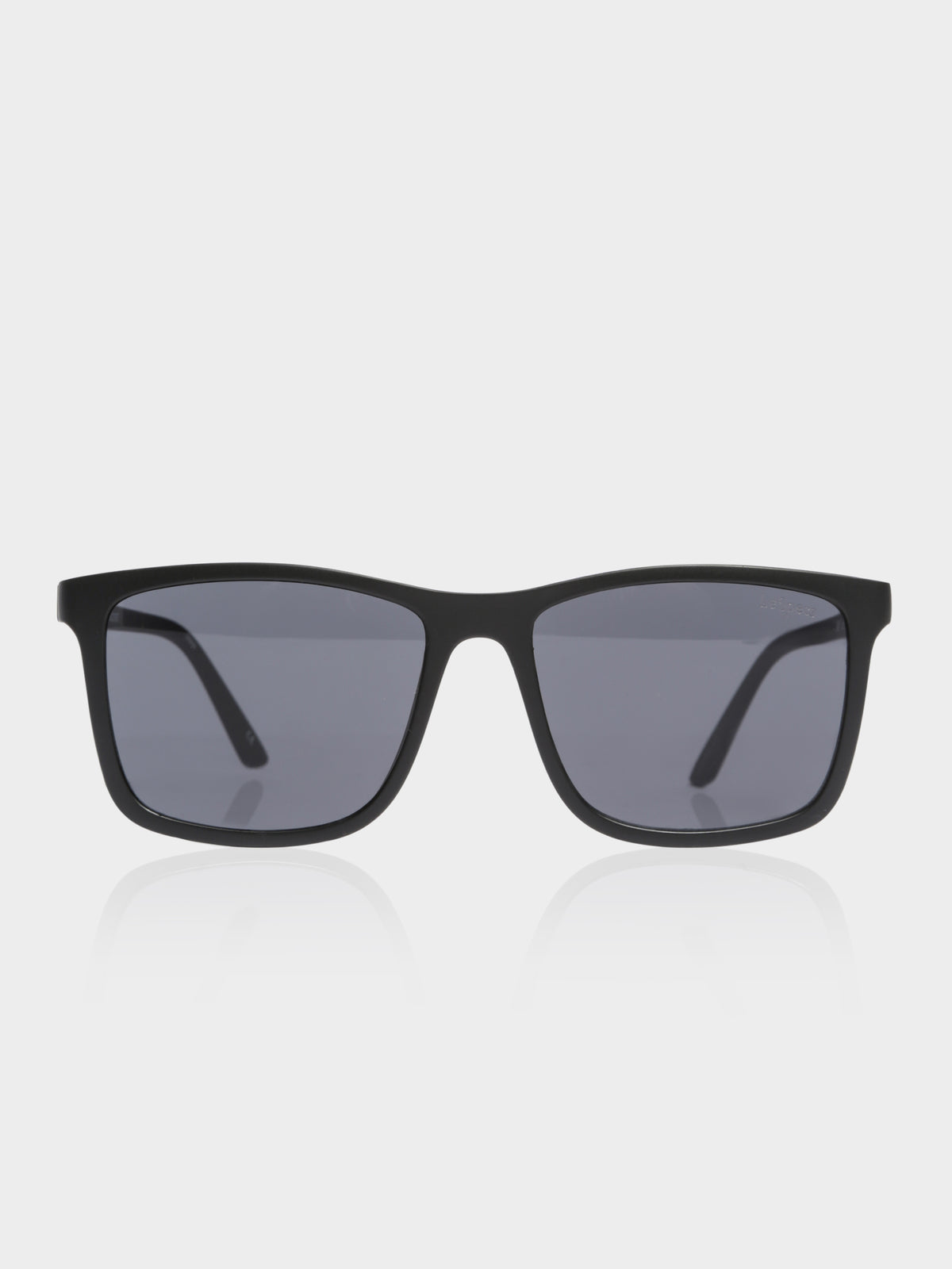 Master Tamers Sunglasses in Matte Black
