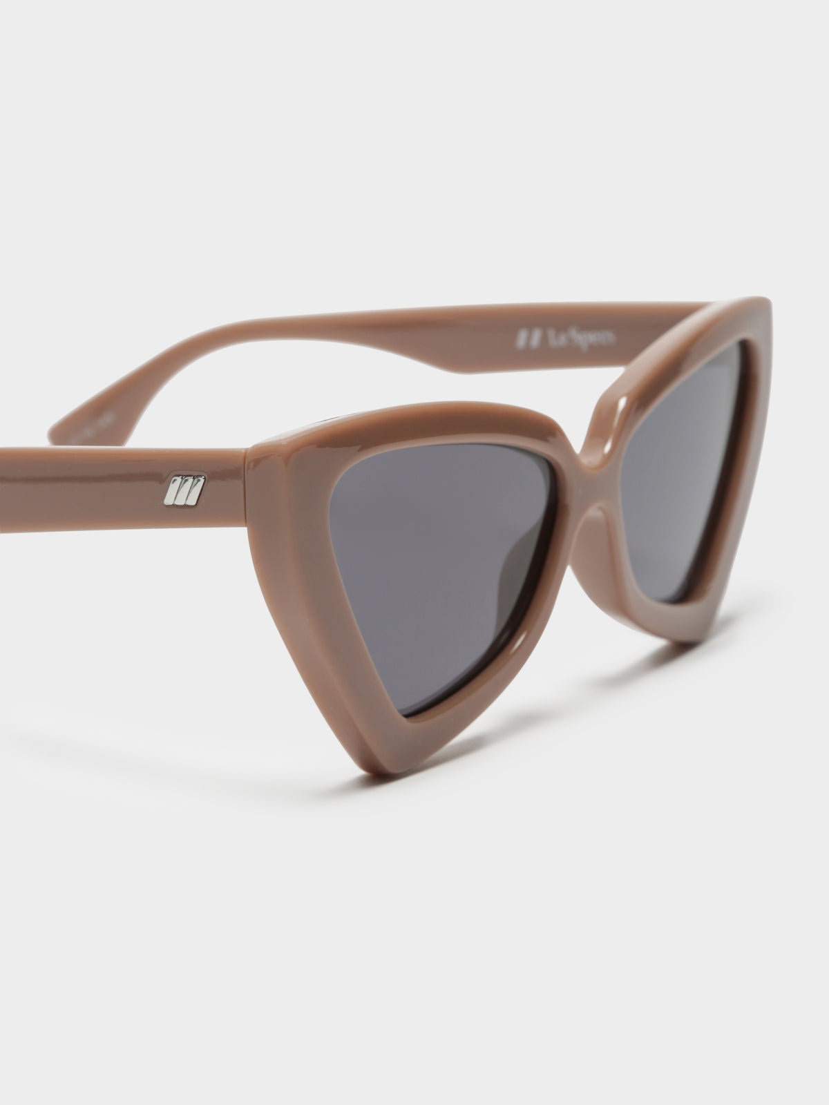 Rinky Dink Sunglasses in Stone