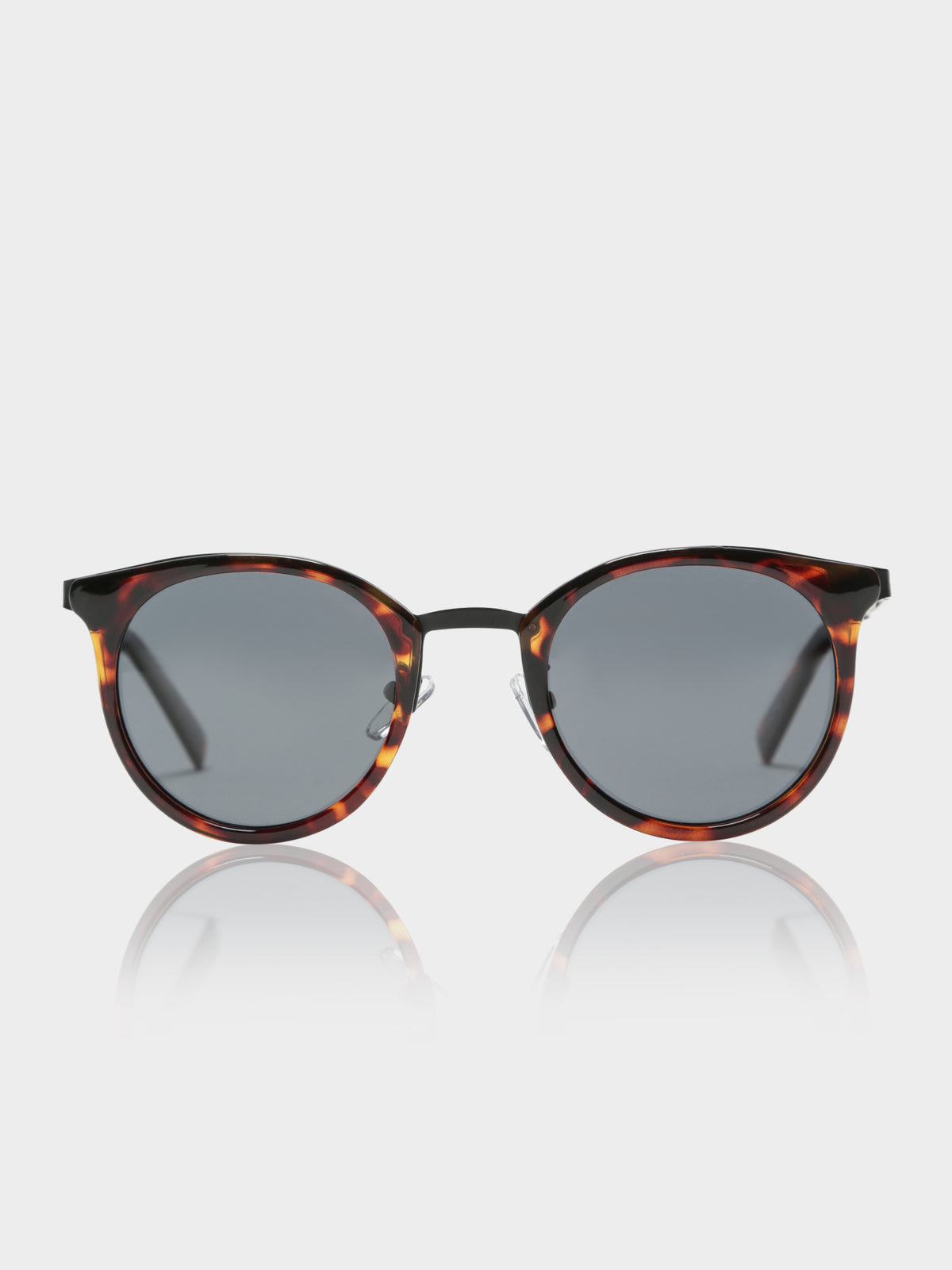 No Lurking Sunglasses in Tortoise Shell