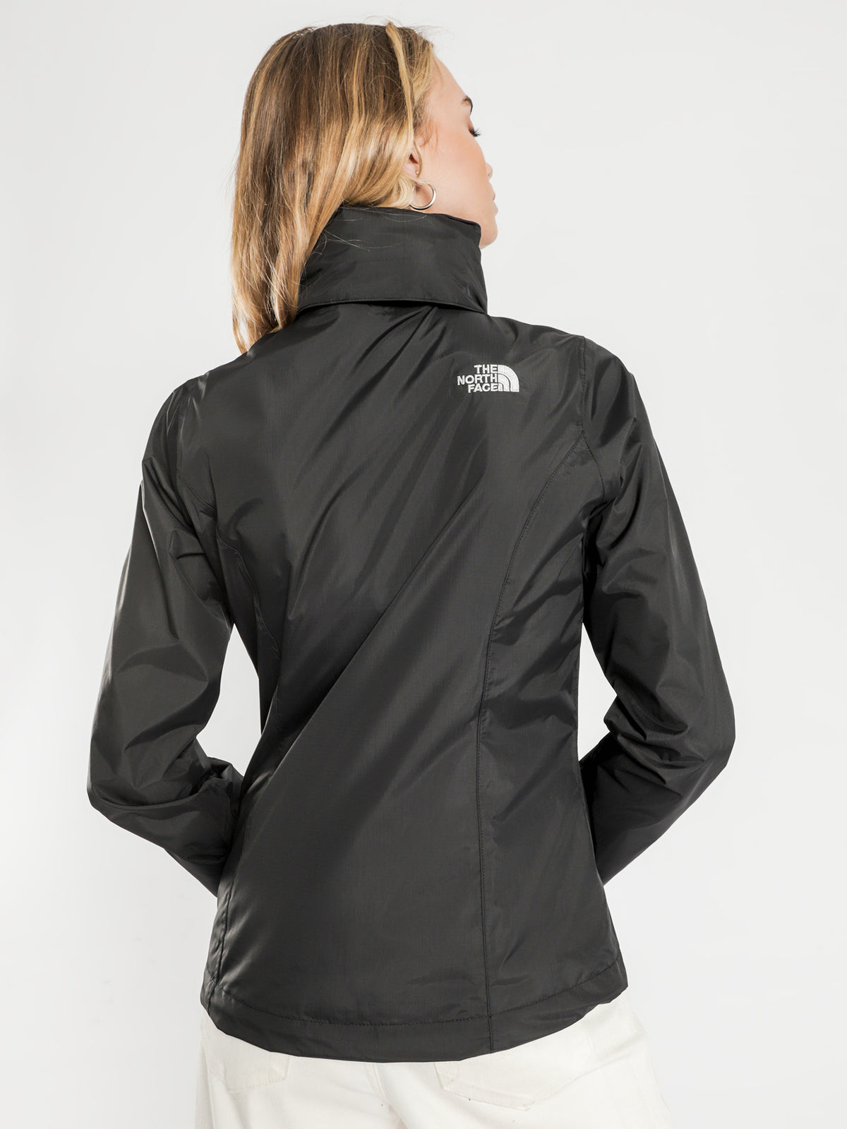 Resolve 2 Jacket in Black