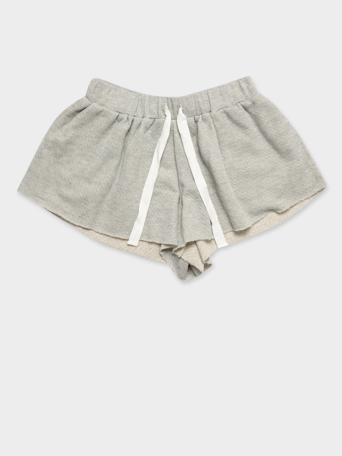 Sundown Shorts in Birch
