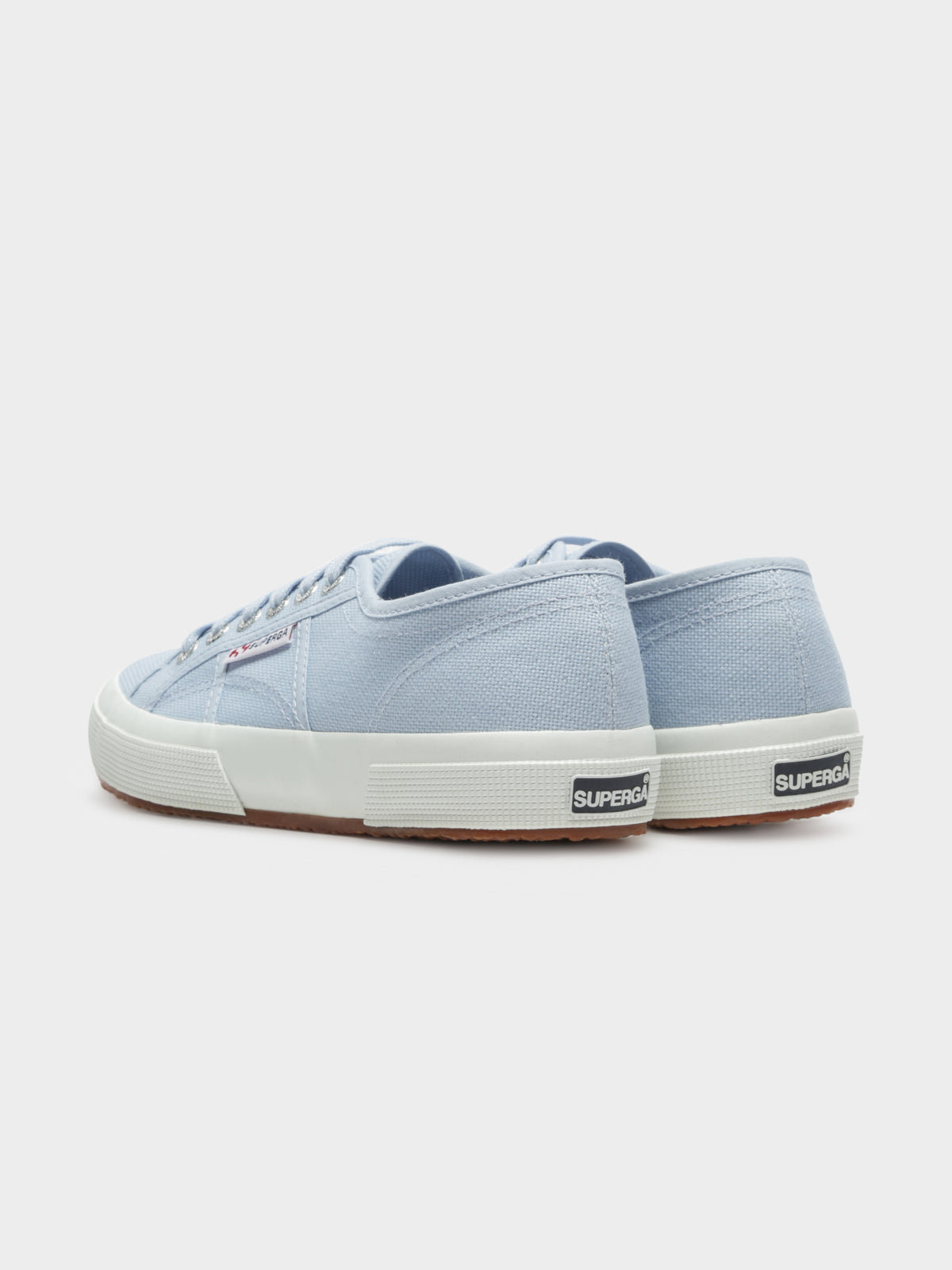 Womens 2750 Cotu Classic Sneakers in Sky Blue