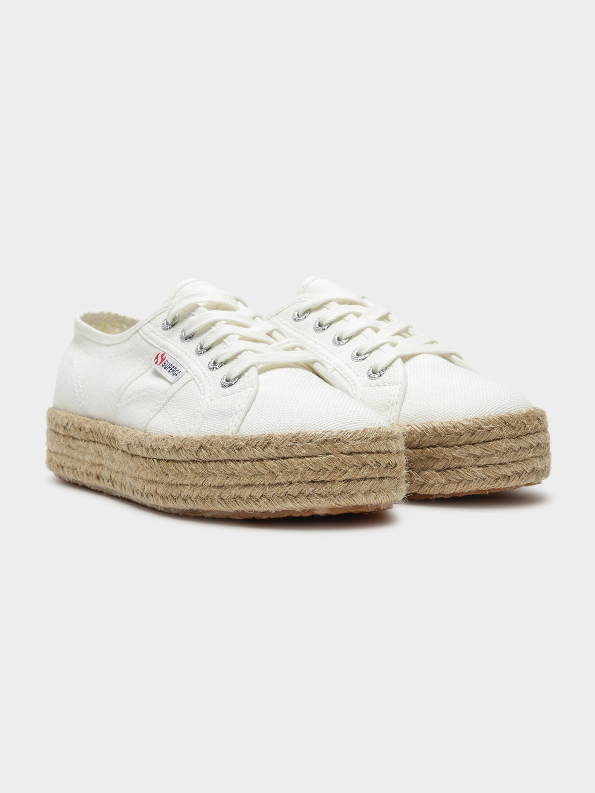 Womens 2730 Cotropew Sneakers in White