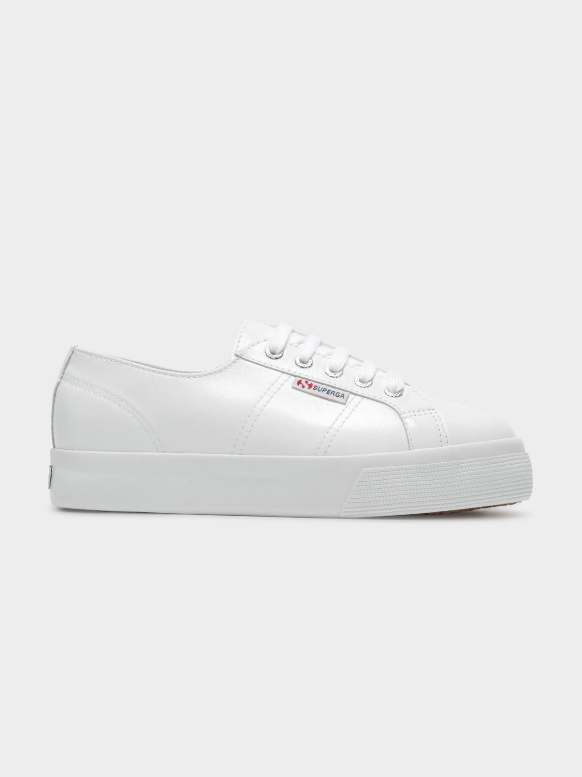 2730 Naplngcotu Sneakers in White