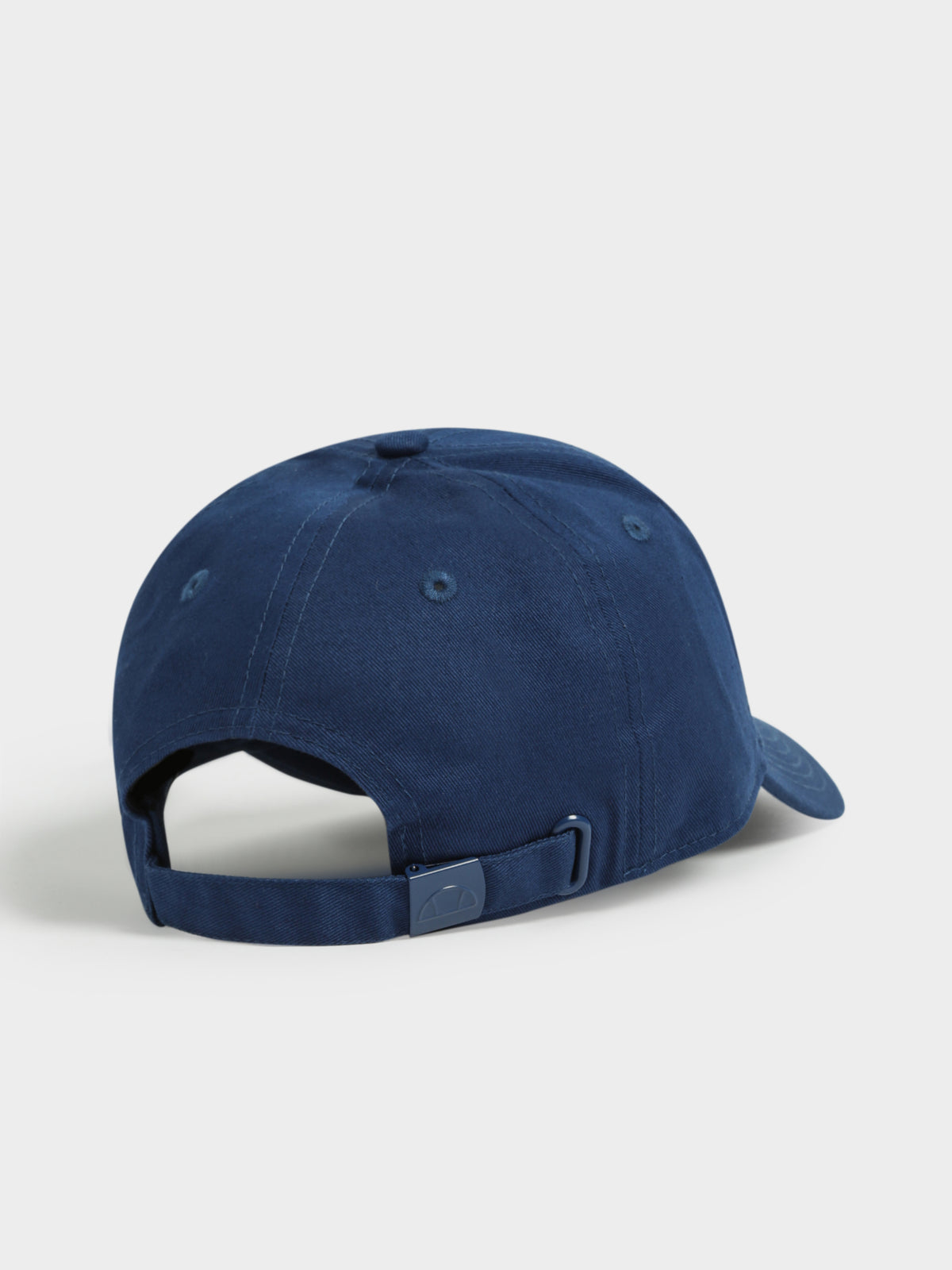 Dazara Cap in Navy Blue