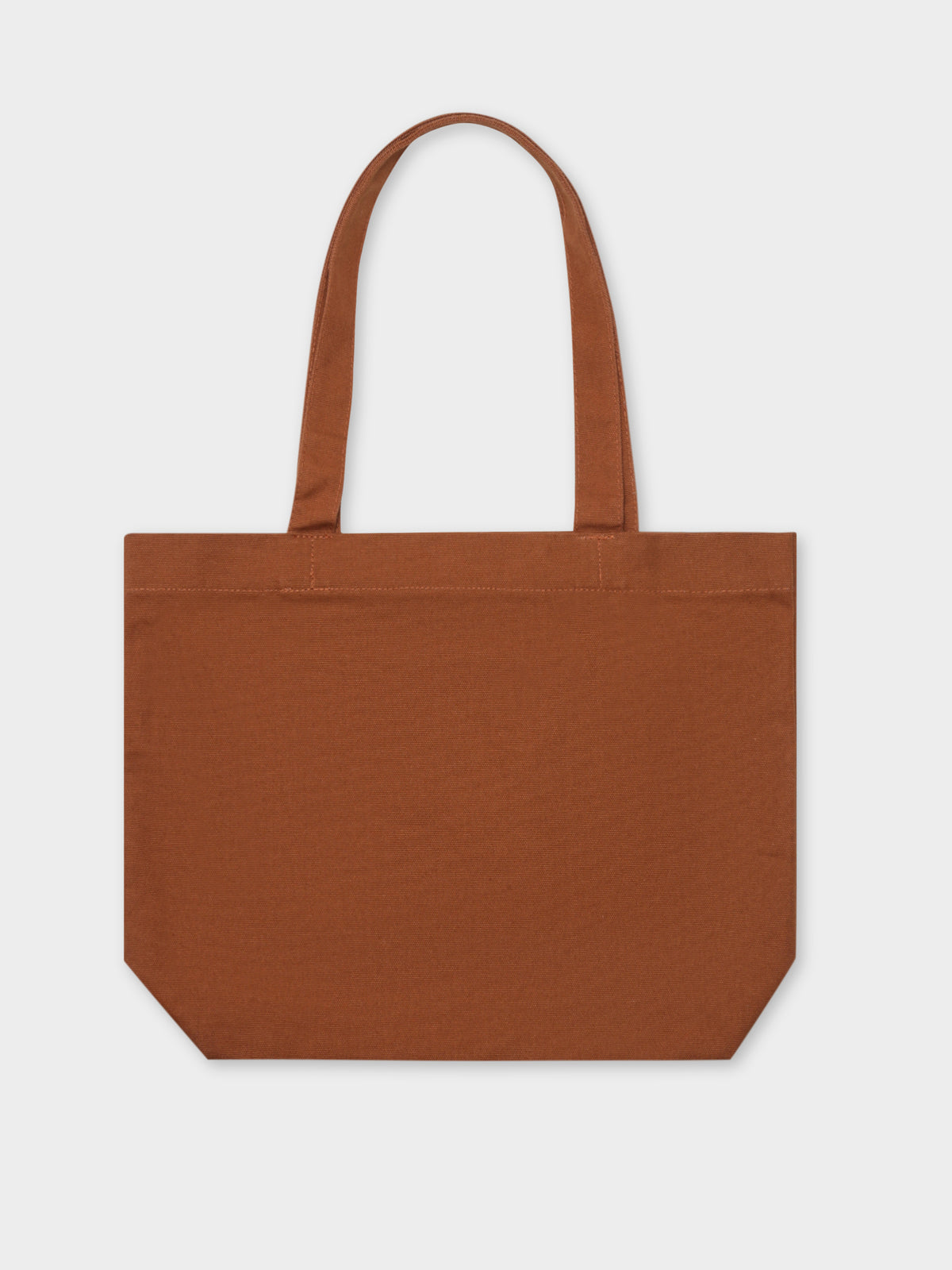 Nude Lucy Classic Tote in Brown