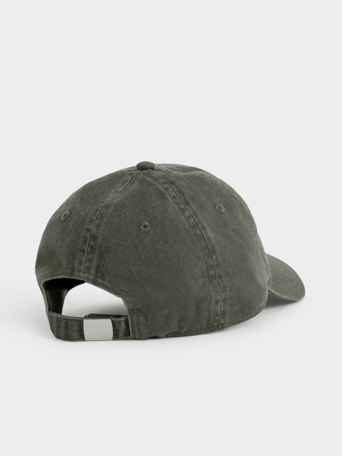 Life Japan Cap in Tourmaline Green