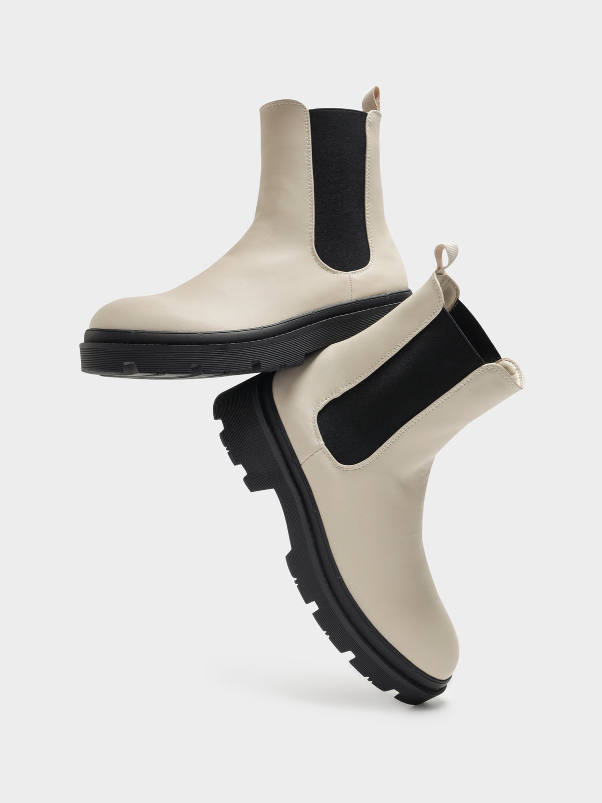 Threadbo Boot in Bone