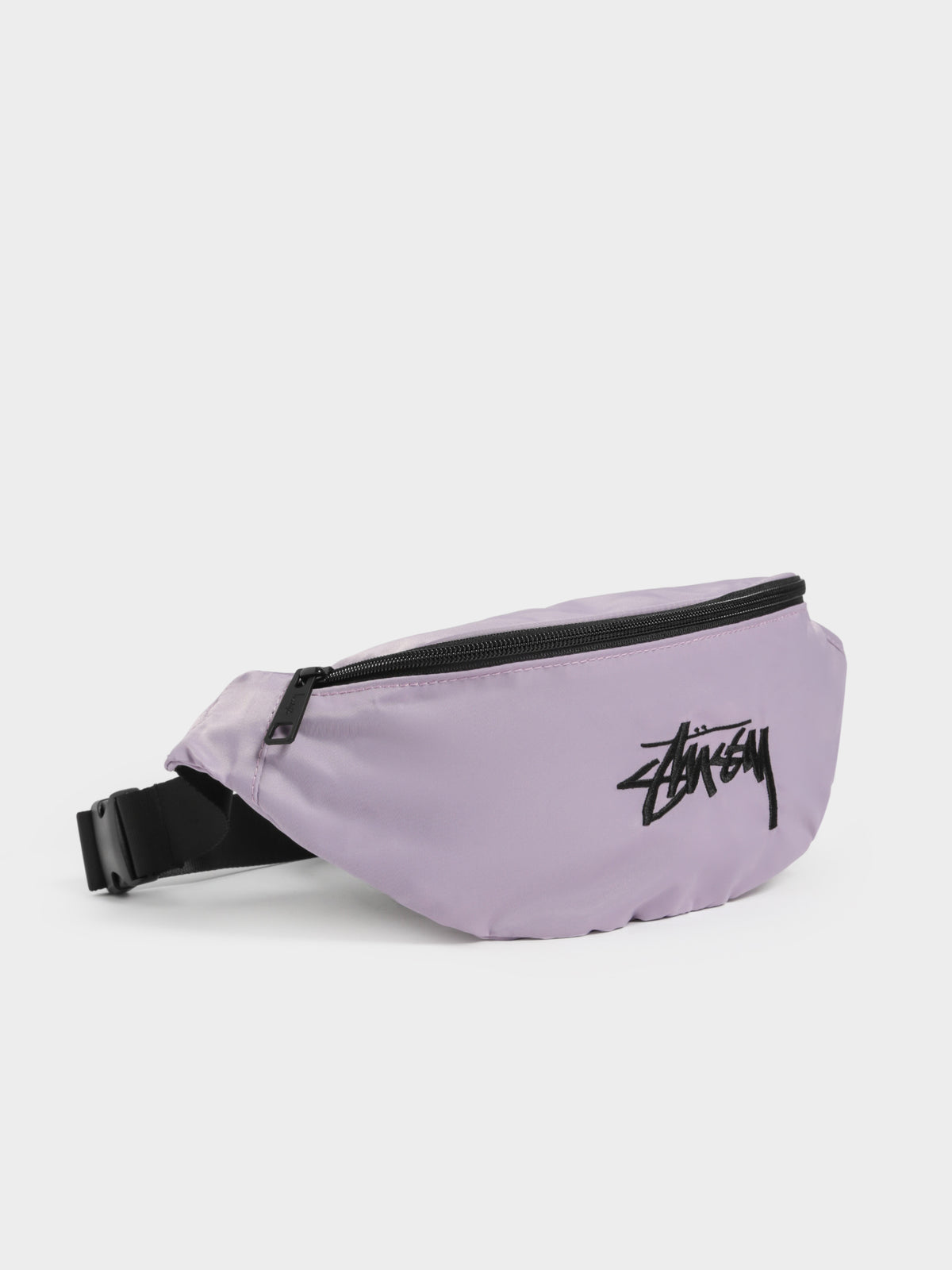 Stock Waistbag in Lilac