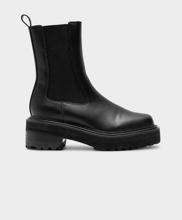 Yosemite Boots in Black