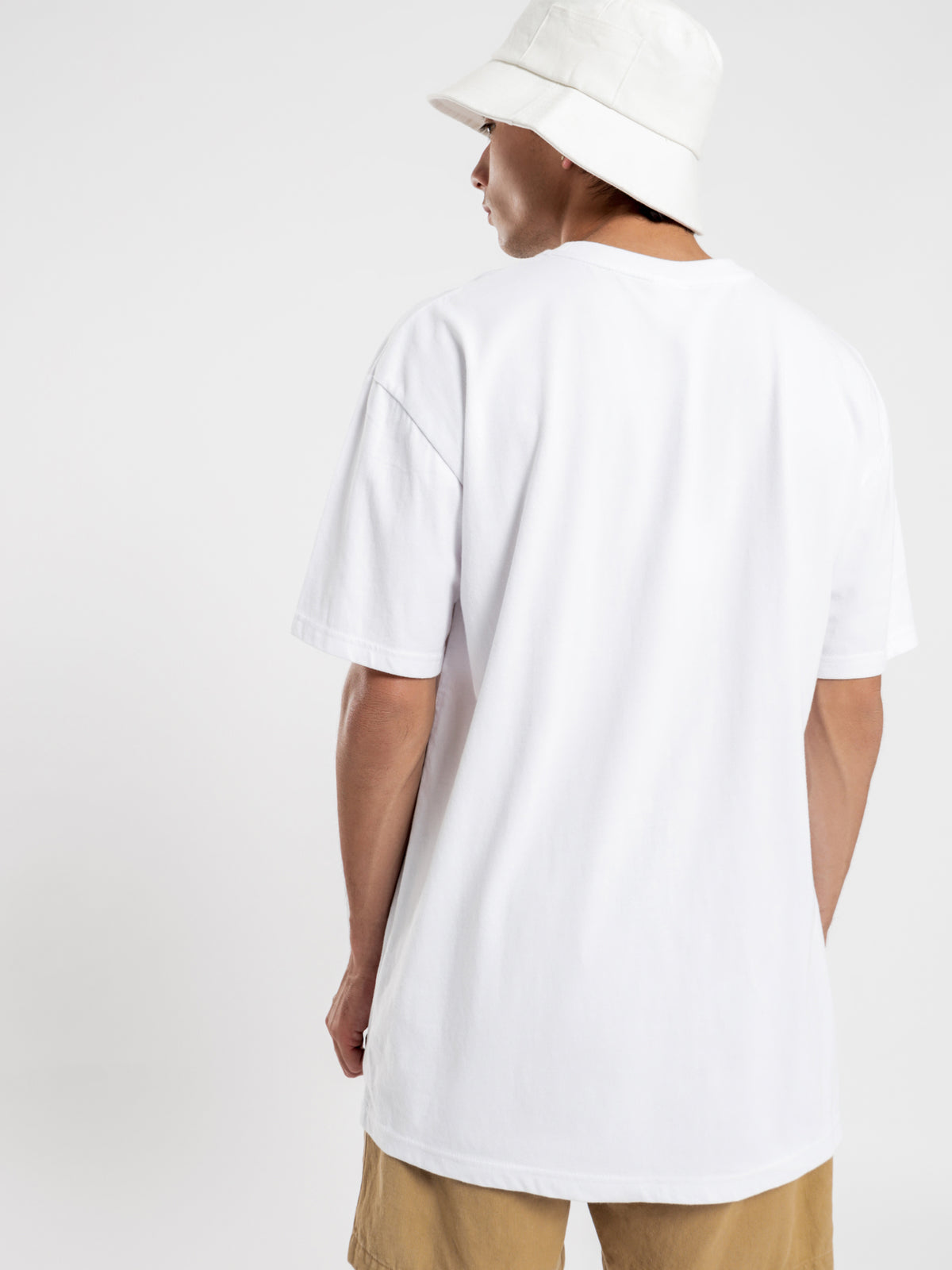 Blunt T-Shirt in White