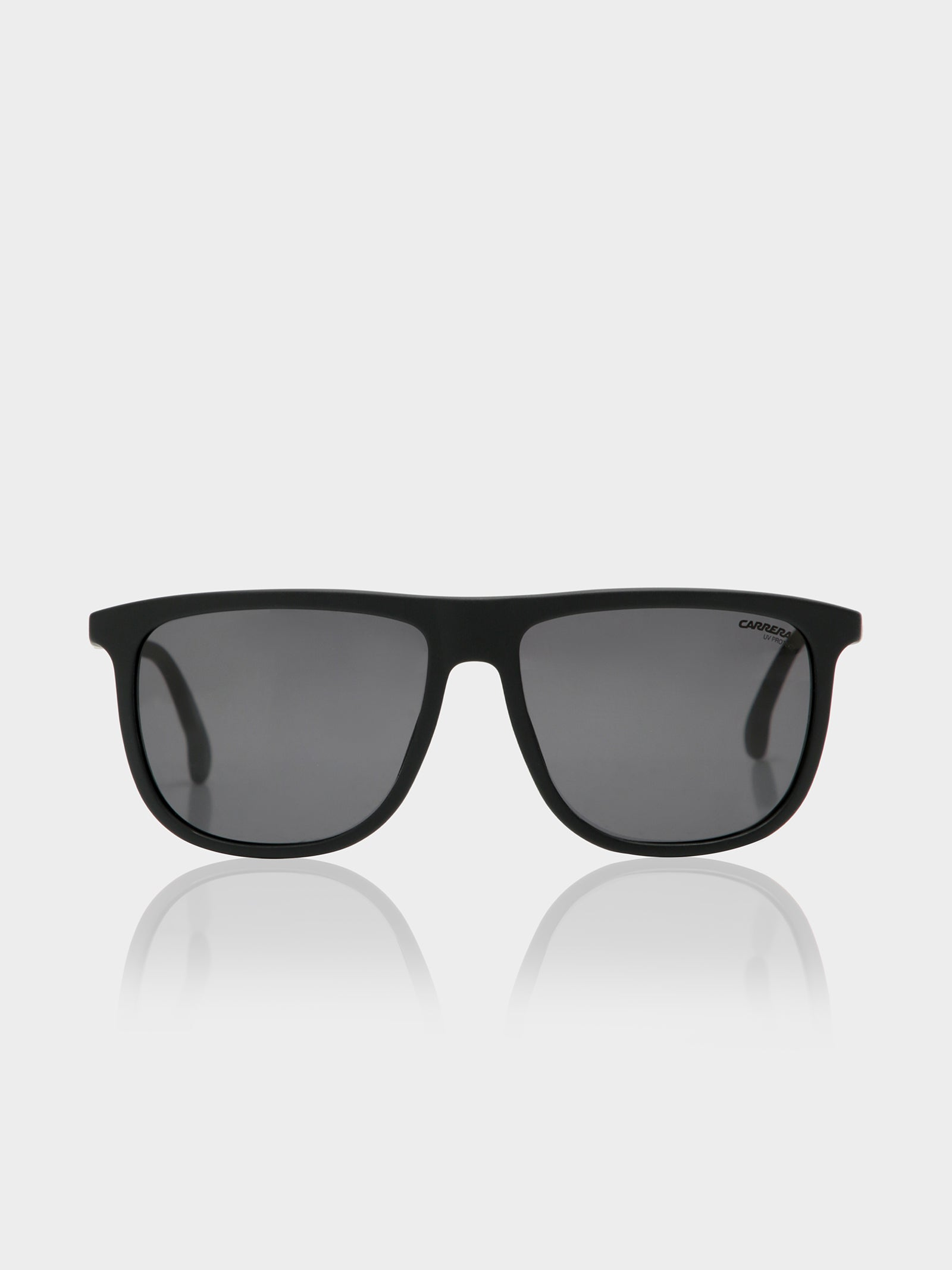 Carrera 218/S 003 Sunglasses in Matte Black