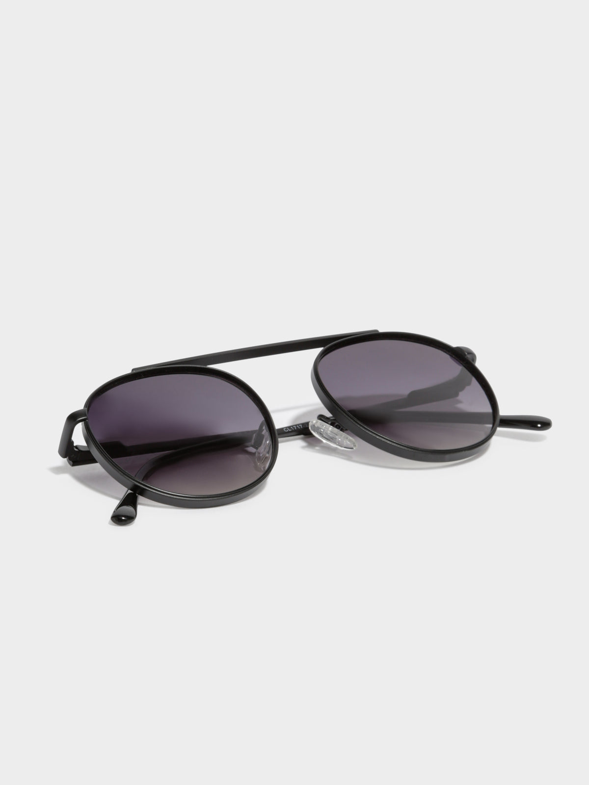 CL1717 Carstage Sunglasses in Black