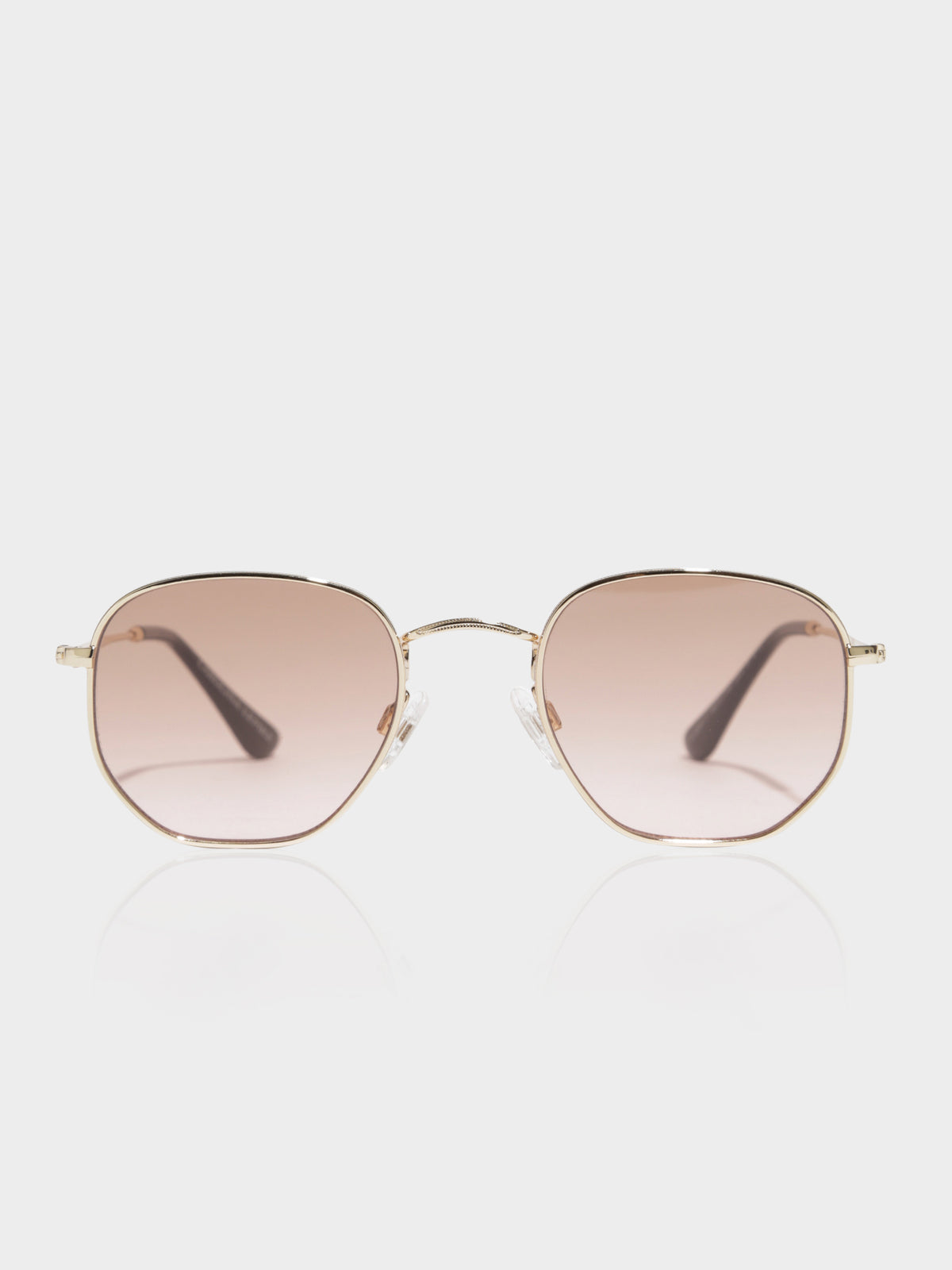CL6551 Carangie Sunglasses in Gold
