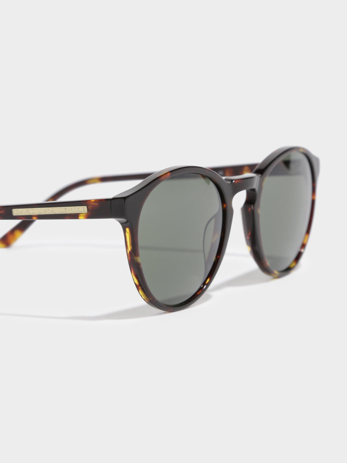 Paco CL7644 Sunglasses in Tortoise Shell
