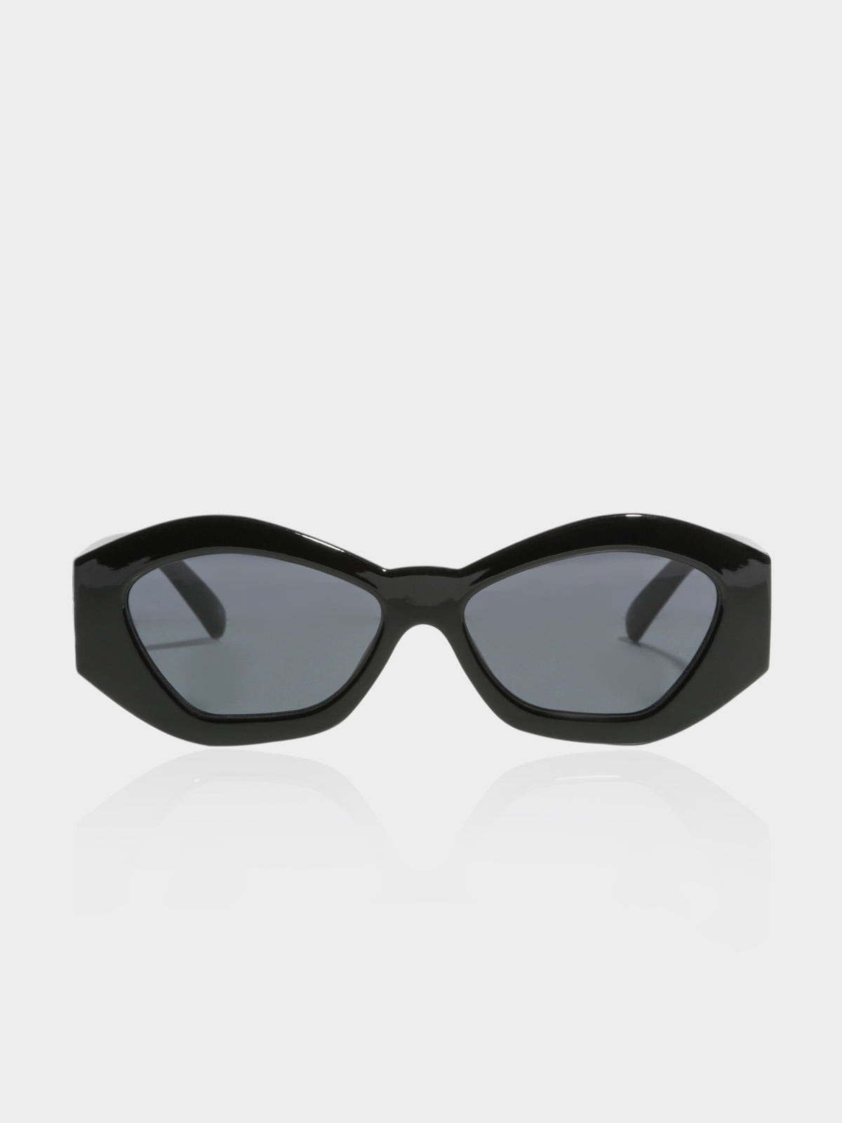 The Ginchiest Sunglasses in Black