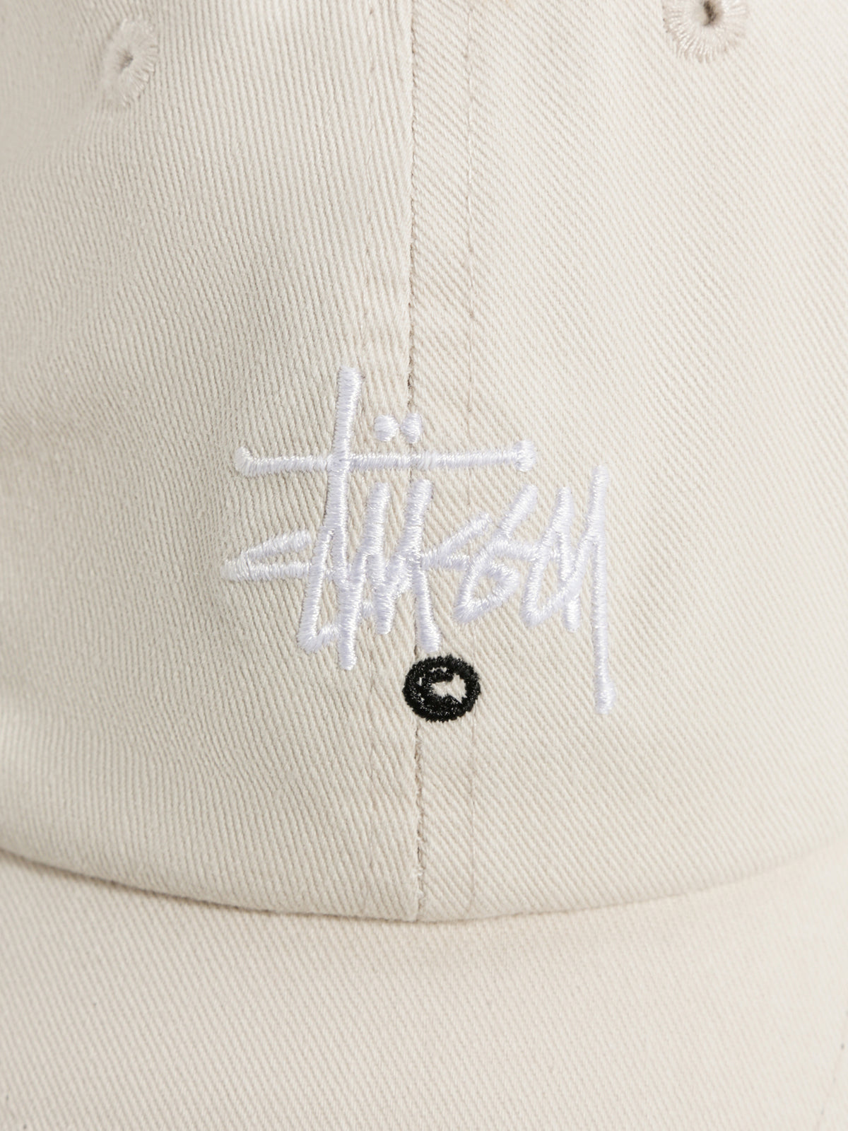 Graffiti Low Pro Cap in Sand