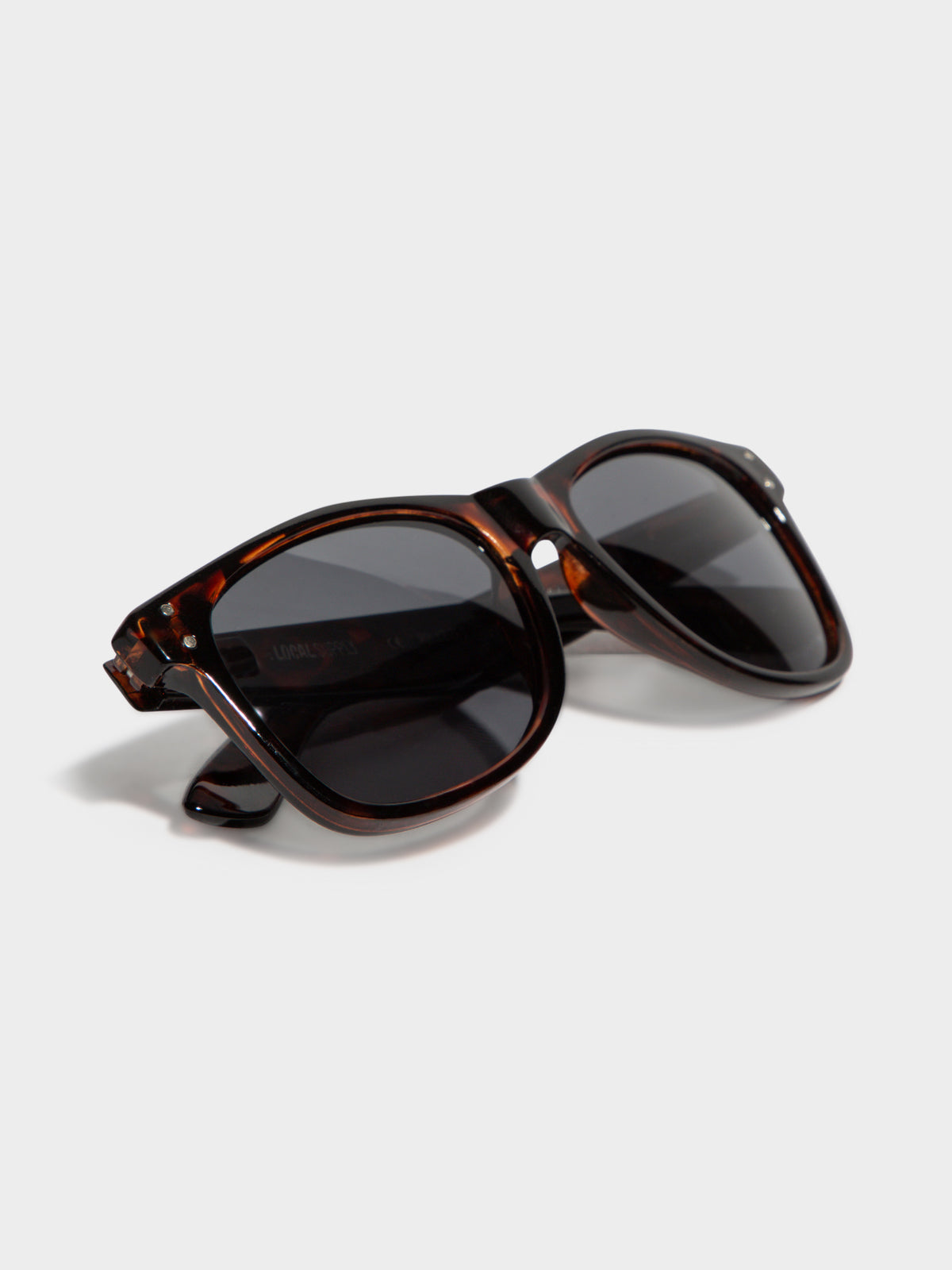 Everyday TLP1 Polarised Sunglasses in Tortoise Shell