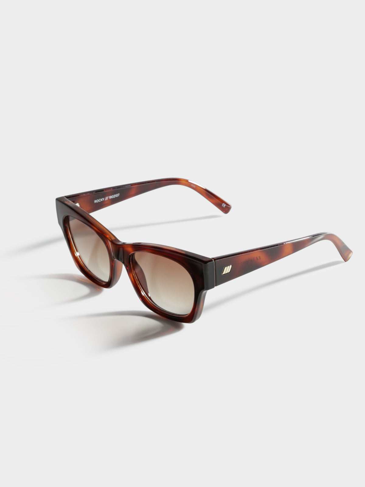 Rocky Sunglasses in Tortoiseshell