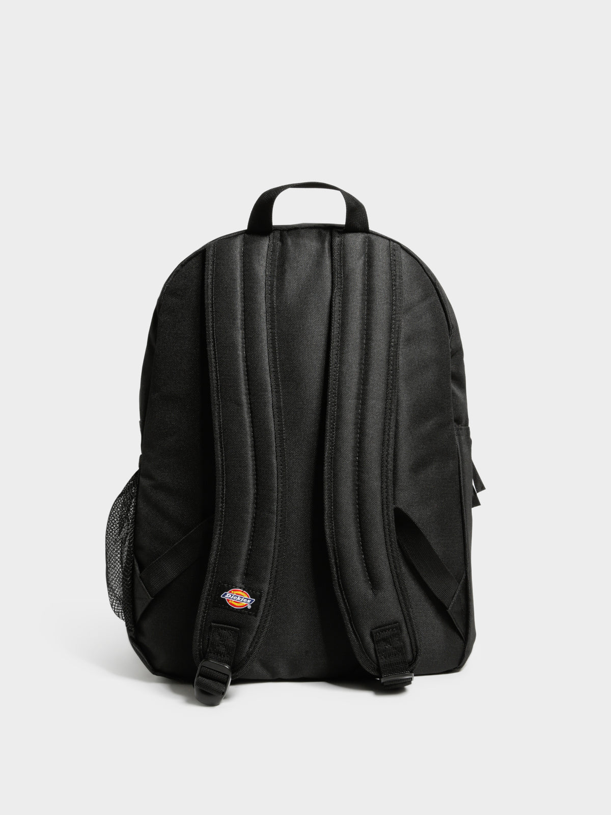 Student Back Pack in Black