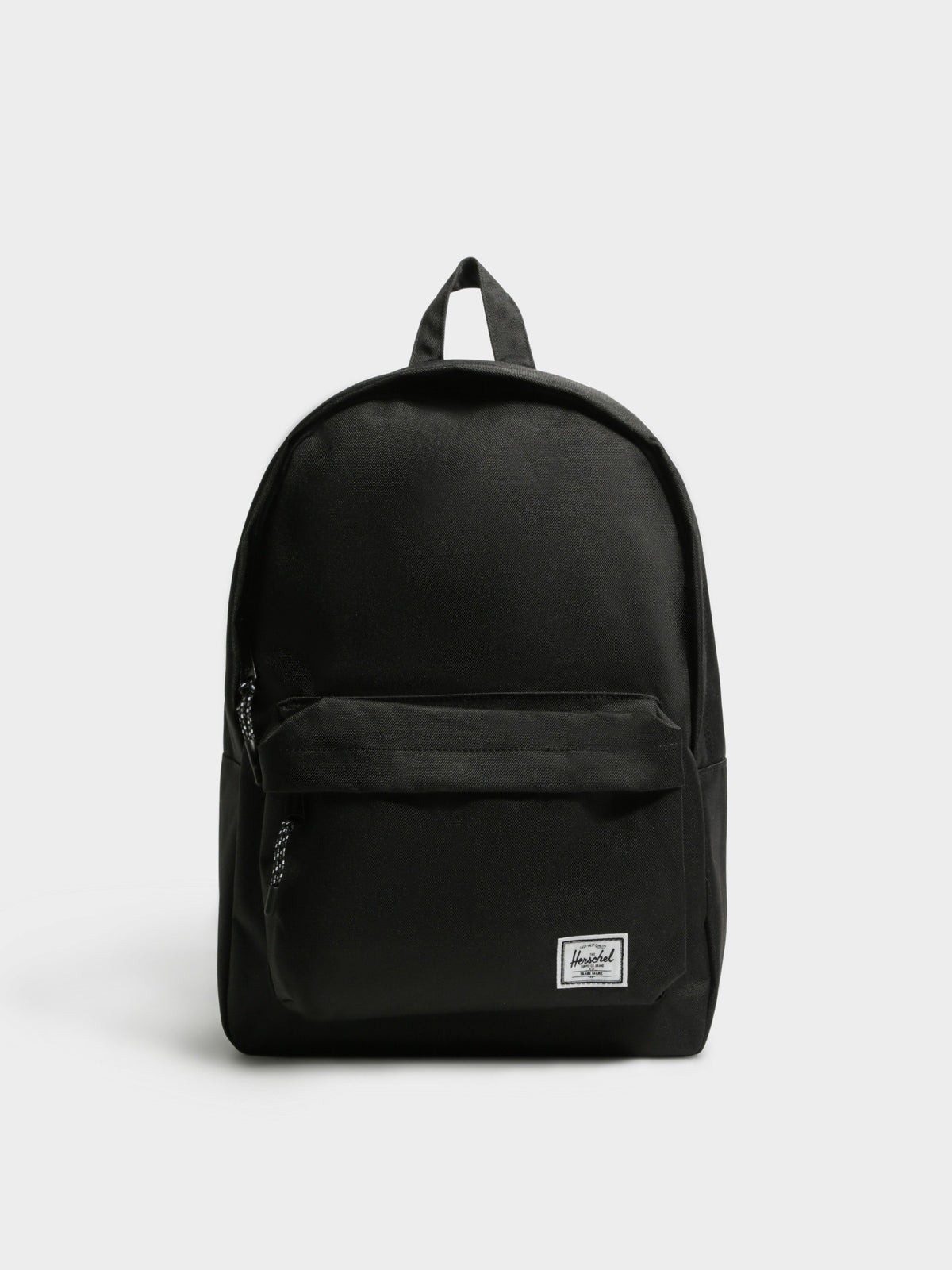24L Classic Backpack in Black