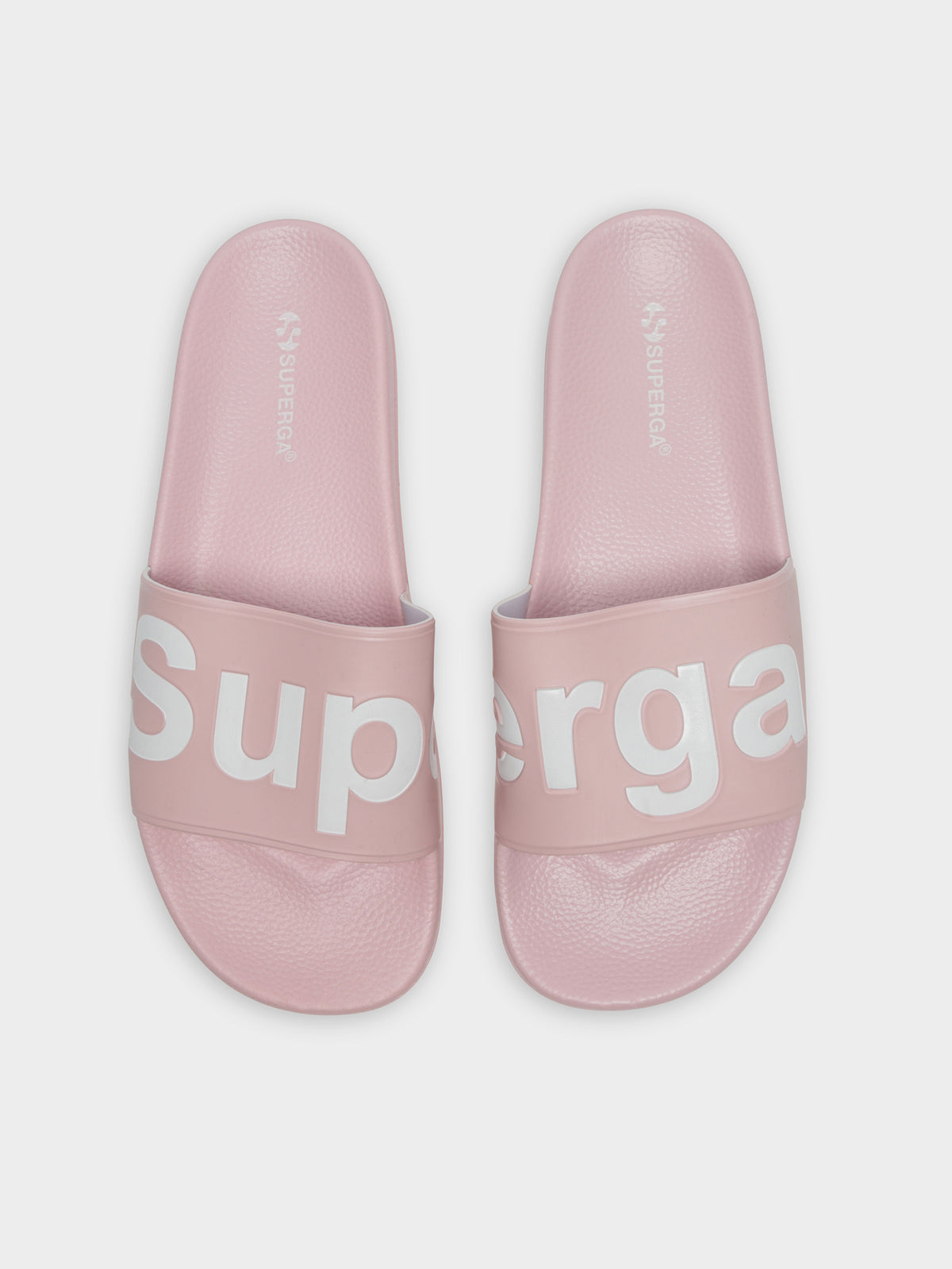 Mens 1908 PUU Slides in Pink