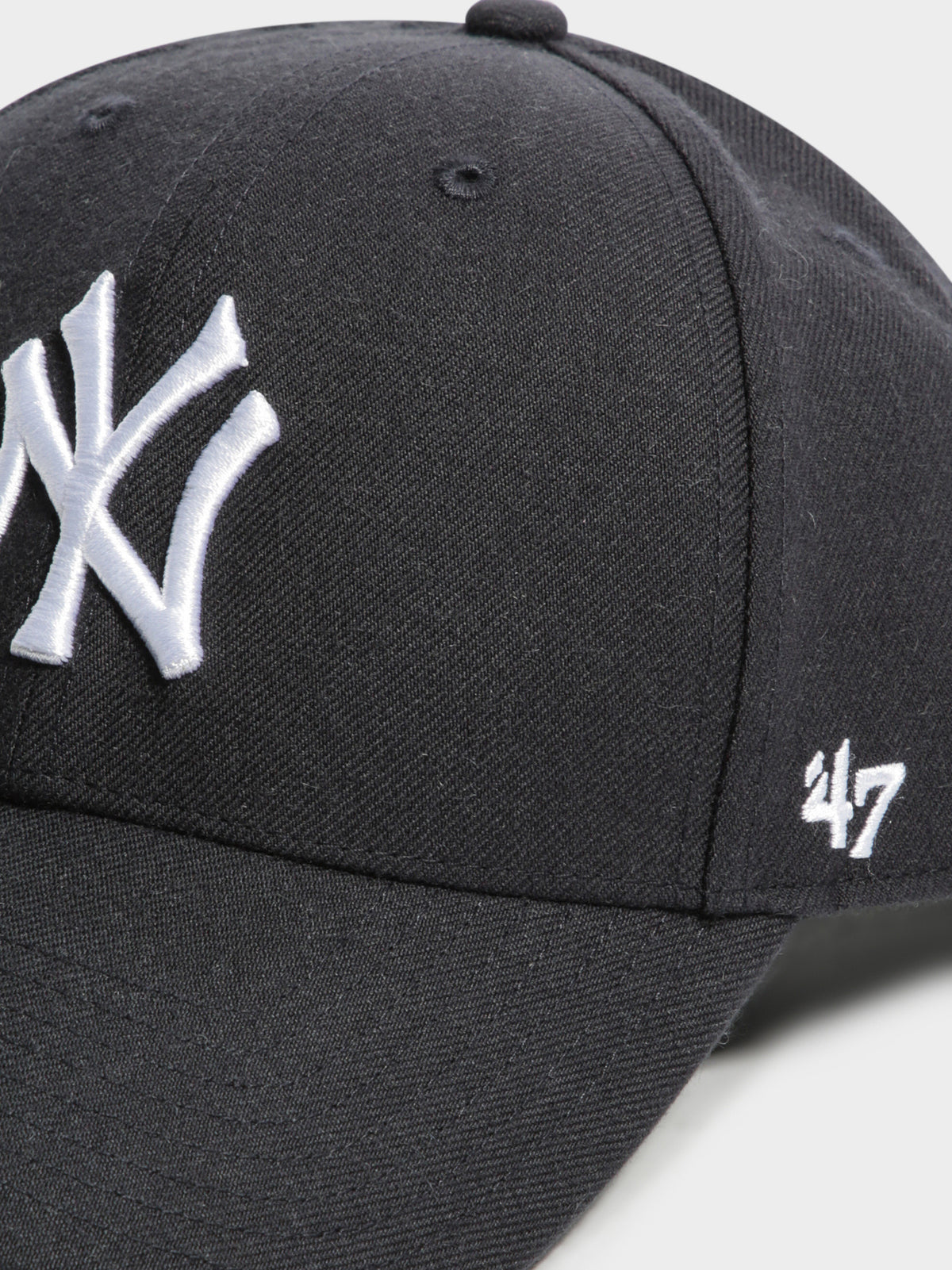 New York Yankees MVP Cap in Navy