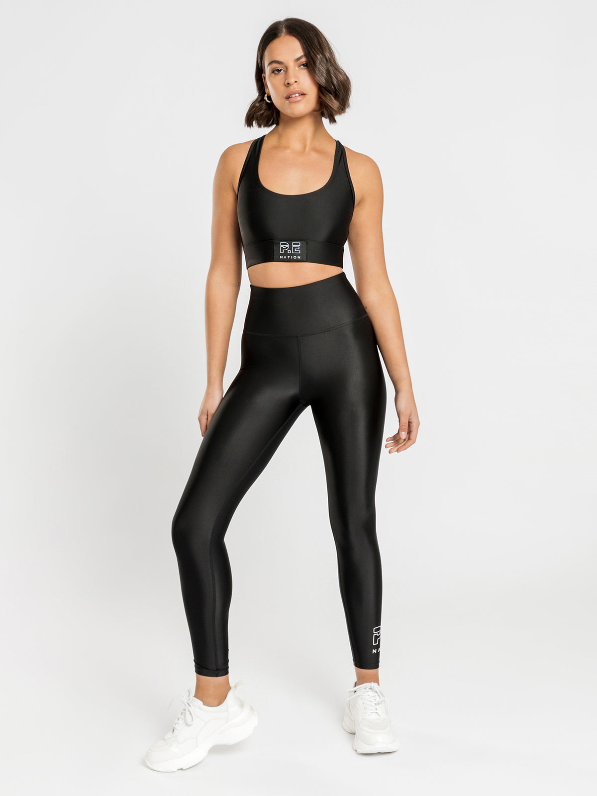 Endurance Leggings in Black