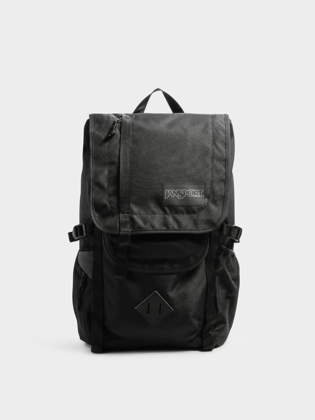 Hatchet Backpack in Black