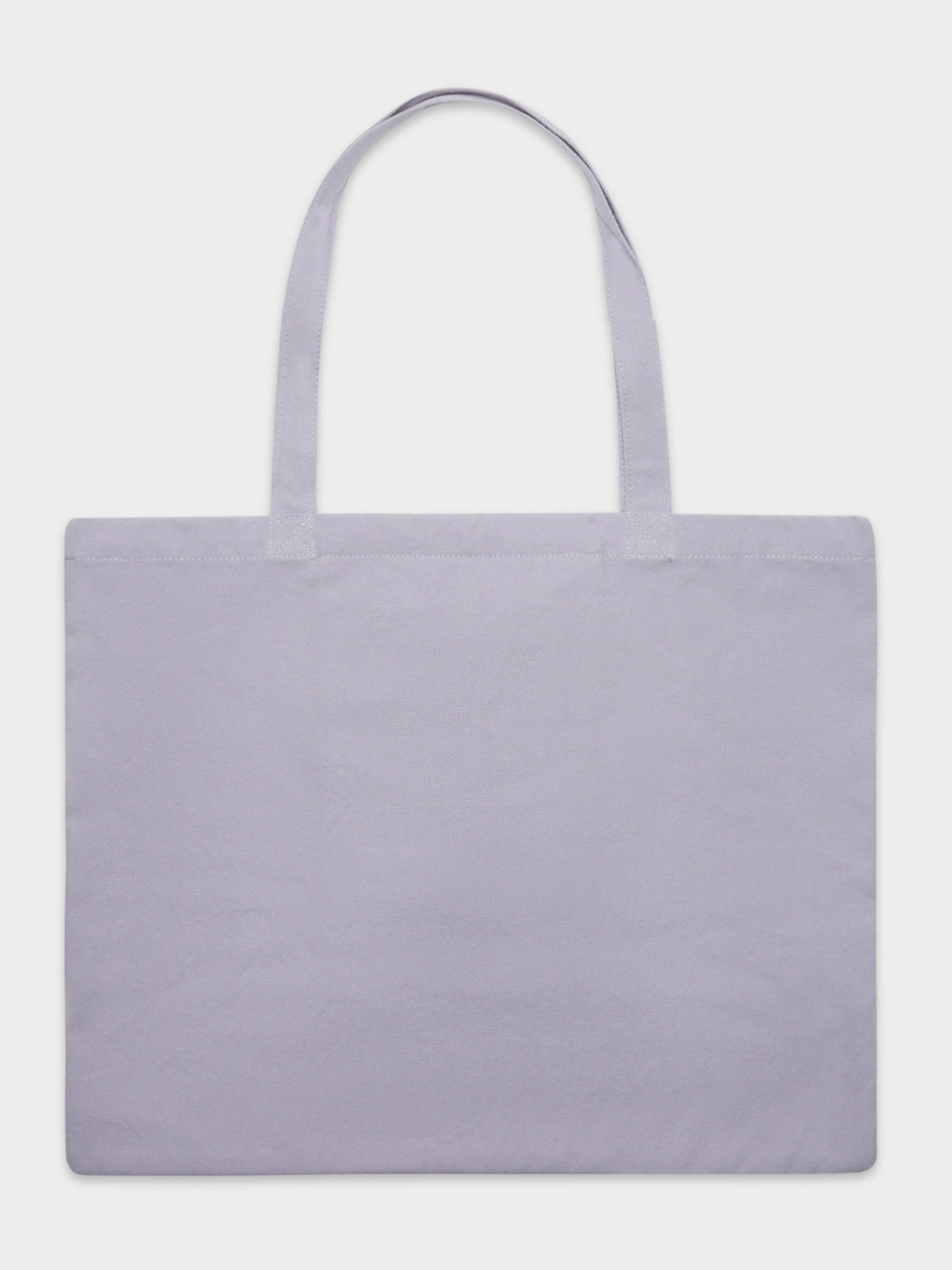 Graffiti World Tour Tote Bag in Purple