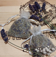 French Lavender Bags