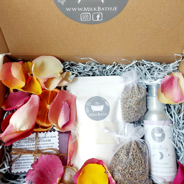 Vegan Lullaby Gift Box