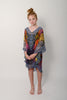 EXOTIC FEATHER KIDS KAFTAN