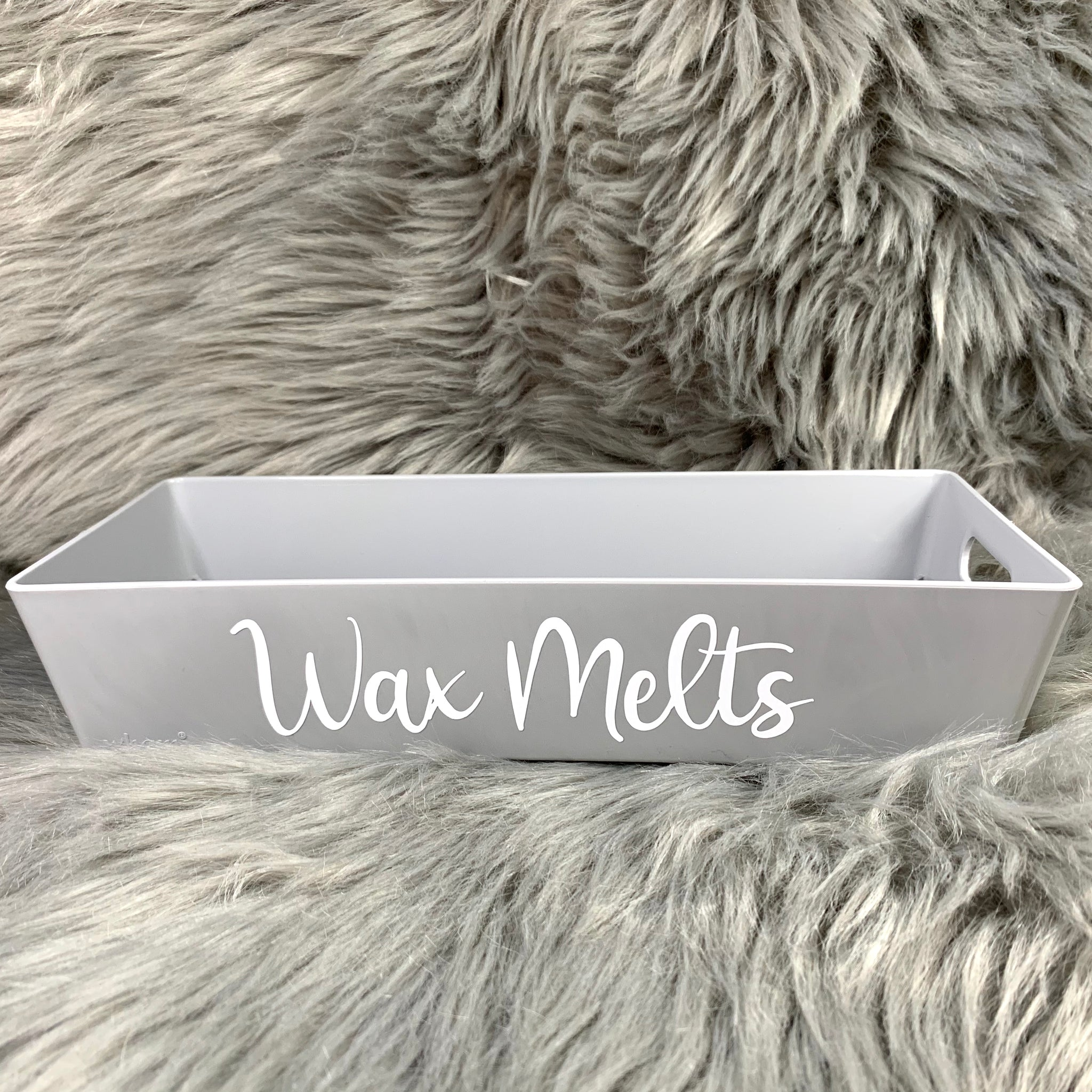 Personalised Home Organisation Baskets/Tubs/Trays