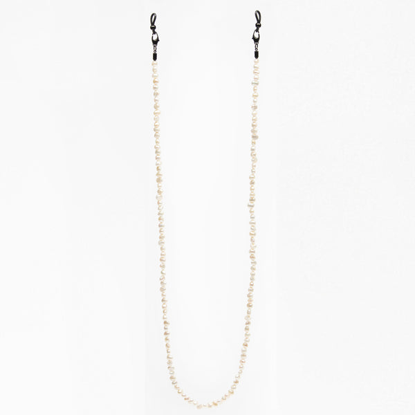 JEWELRY-FRESHWATER PEARL CHAIN