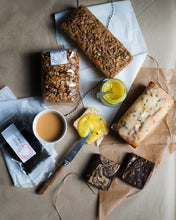 Load image into Gallery viewer, JUNE TEA + SWEET PROVISIONS BOX