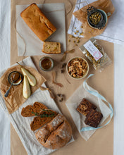Load image into Gallery viewer, OCTOBER TEA + SWEET PROVISIONS BOX
