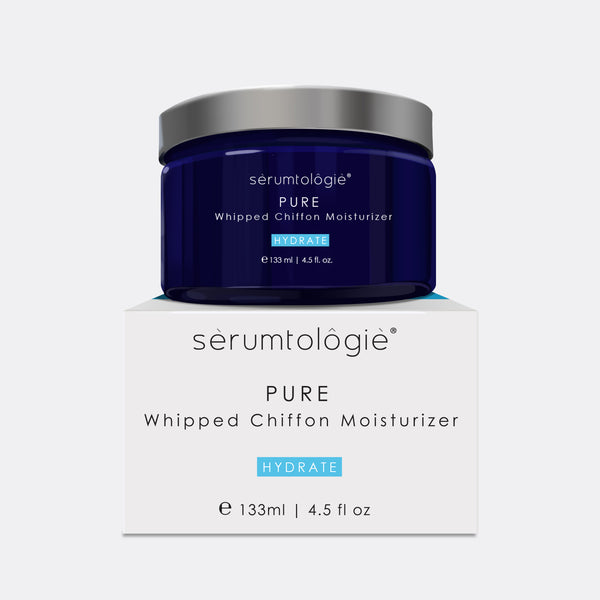 sérumtologié® PURE Whipped Chiffon Moisturizer [CURRENTLY SOLD OUT]