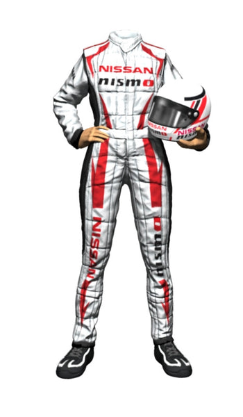 Female Nissan Motorsport