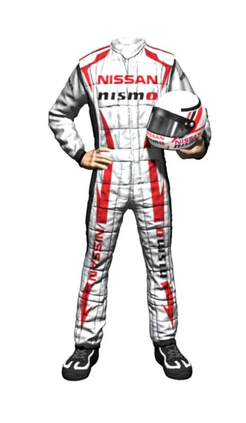 Male Nissan Motorsport