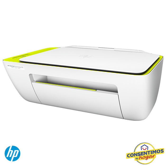 Multifunción HP Modelo Advantage 2135